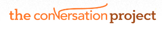 The conversation project logo